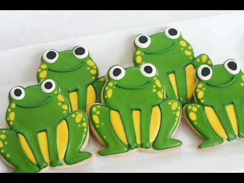 Frog Patterning Child Idea Activity   Cullen's Abc's
