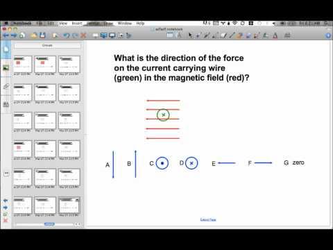 Magnetism Presentation #45