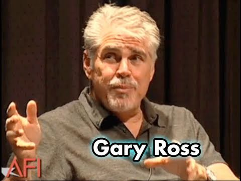 Gary Ross On Directing SEABISCUIT