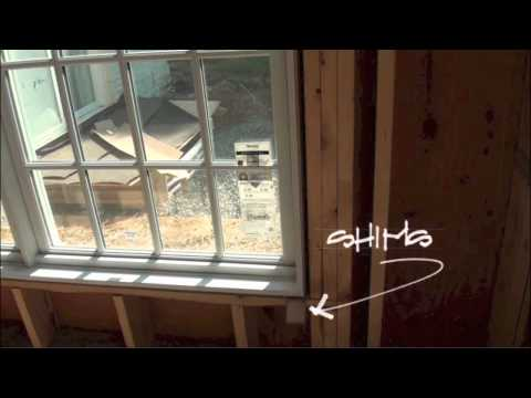 Residential Addition | Renovation Series, pt.6 - Windows