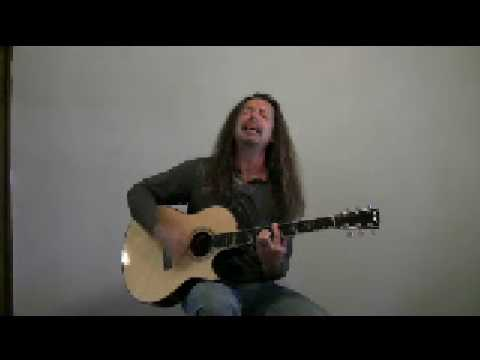 HOW GREAT THOU ART SOLO ACOUSTIC VERSION singing lessons