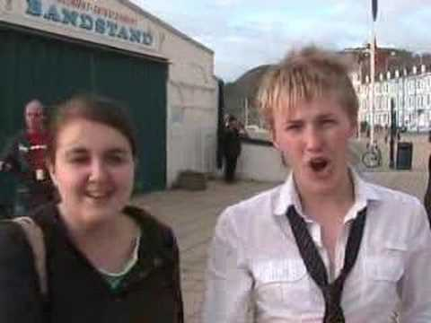 First Welsh youtube gathering PT3, 23,9,2007