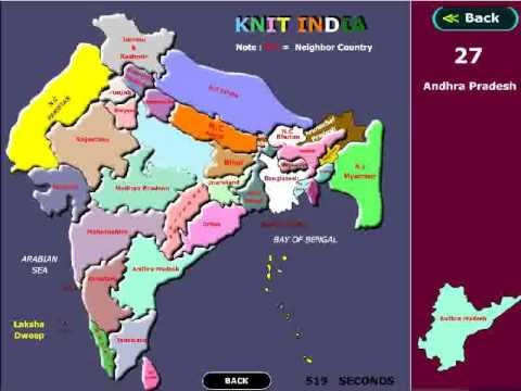 Knit India