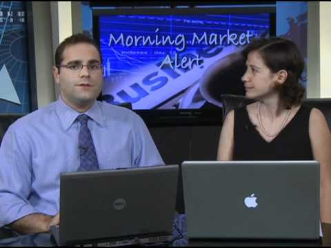 Morning Market Alert for April 4, 2011