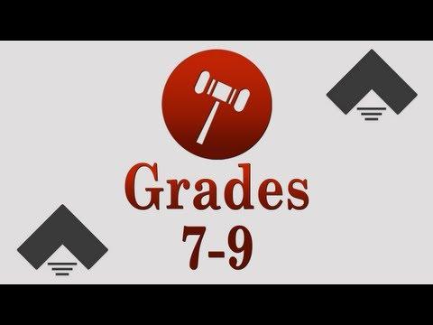 Short SAMPLE - Important Legal Transactions (Grades 7-9)