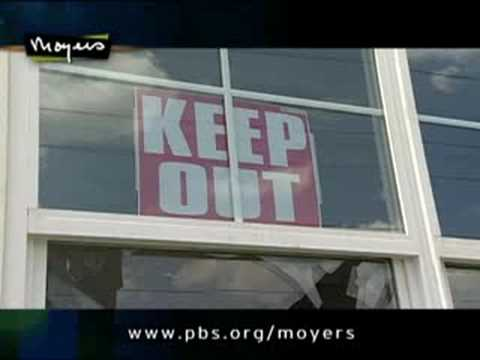 BILL MOYERS JOURNAL |  Mortgage Meltdown  | PBS