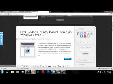 iNiyant - A New Tutorial Website