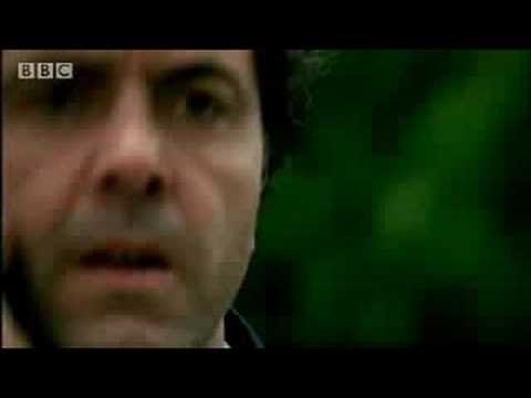 Impossible phone call - Jekyll - BBC drama