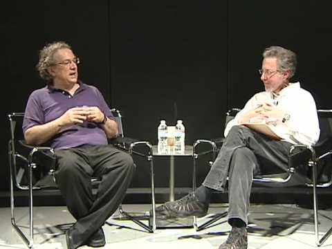 A Conversation with Uri Caine & Larry Appelbaum