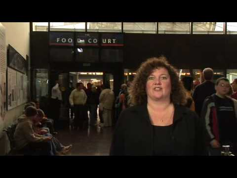 National Air and Space Museum - Teacher Orientation Video