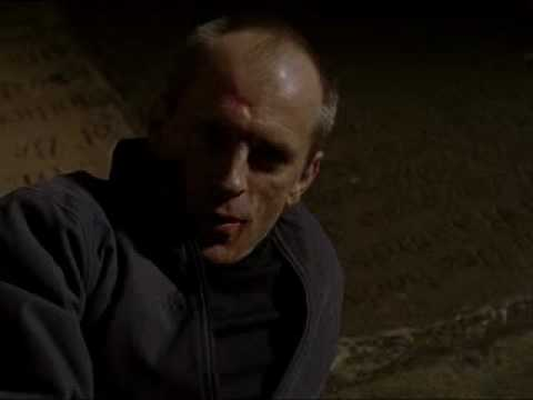 Spooks (MI5): Tom Kills Joyce