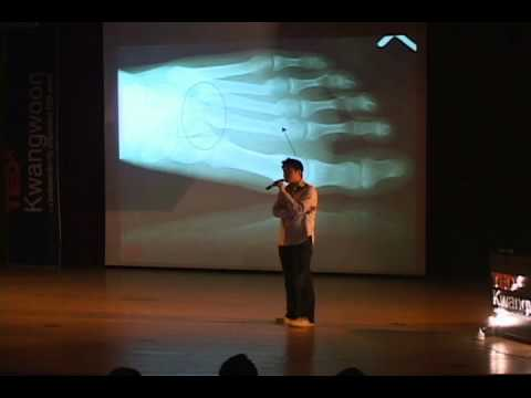 TEDxKwangwoon - Myong-Koo,Kang - Burn your engine -18/09/10