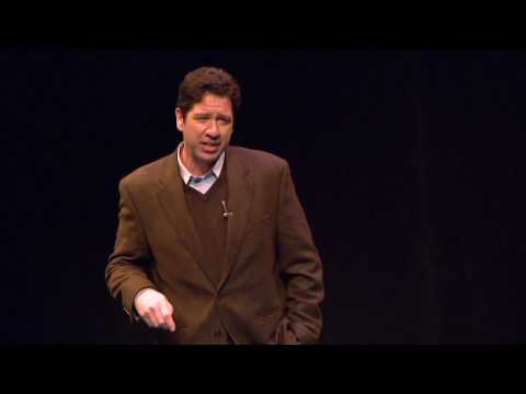 TEDxDartmouth - Paul Whalen - The Uncertainty of it All: Brain Lessons for Anxious Times
