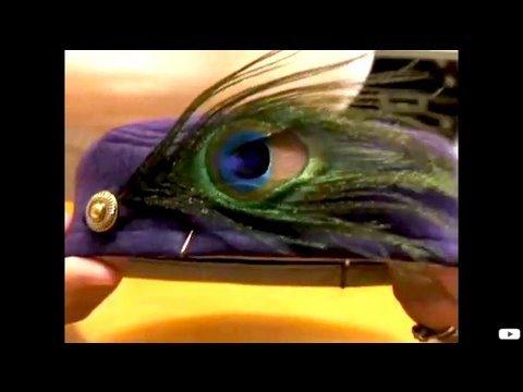 How-to Make a Pill Box Hat, Threadbanger