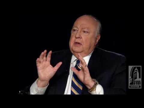 Fox and more with Roger Ailes: Chapter 3 of 5