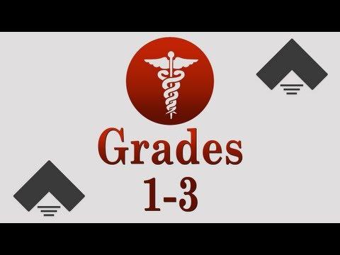 Short SAMPLE - Keep Your Mind Healthy (Grades 1-3)