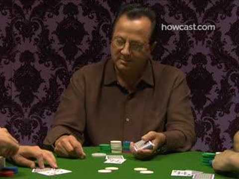 How to Play Poker - Basics of Betting