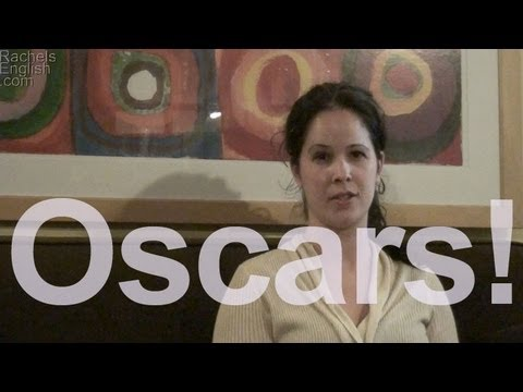 How to Pronounce Oscars!  American English Pronunciation