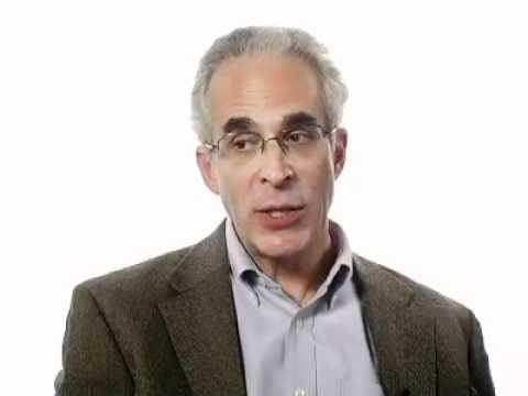 Daniel Koretz on Progress in Mathematics