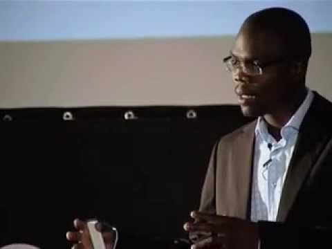 TEDxSoweto - Prince Mashele - 04/27/10