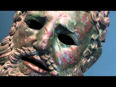 Apollonius, Boxer at Rest, c. 100 B.C.E.