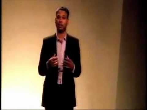 Be Creative: Raj Mathai at TEDxGunnHighSchool