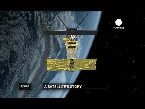 ESA Euronews: A satellite's story