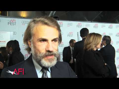 AFI FEST presented by Audi 2011 - CARNAGE Red Carpet