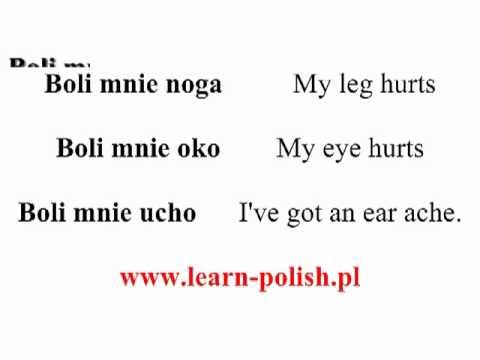 Polish For Foreigners. Learn Polish near Tricity or via Skype.