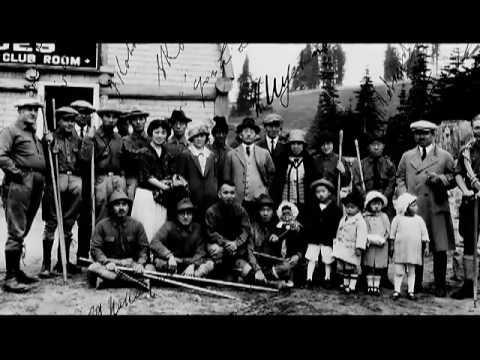 THE NATIONAL PARKS: AMERICAS BEST IDEA | Mt Rainier & ...