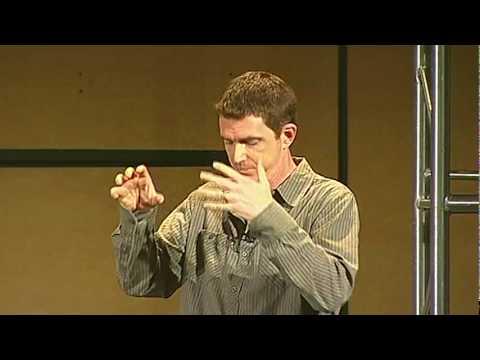 Google I/O 2010 - Creating positive user experiences