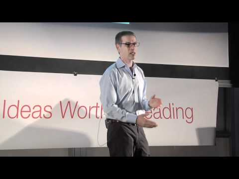 TEDxUCLA - David Feinberg - One Patient at a Time.mov
