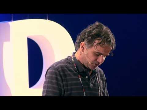 TEDxSaoPaulo - Eduardo Moreira - 11/14/2009