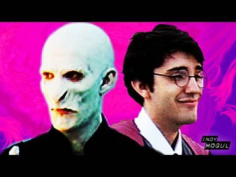 Harry Potter Beats Twilight, Best of the Test : BFX
