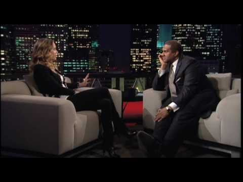 TAVIS SMILEY | Hilary Swank on the pressures to win another Oscar. | PBS