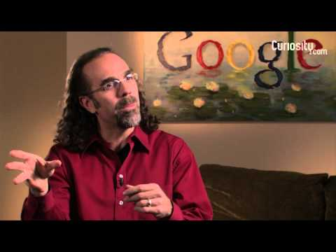 Astro Teller: Early Inspiration