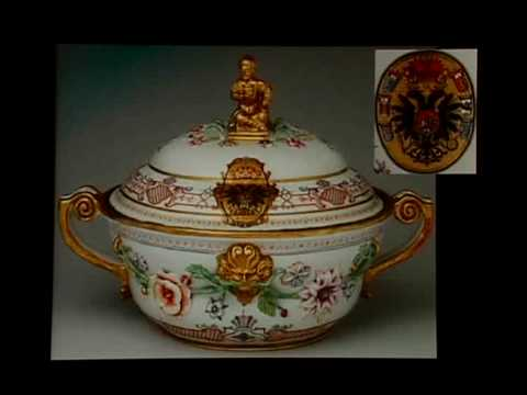 Gifts, Diplomacy, and Foreign Trade: Du Paquier Porcelain Abroad