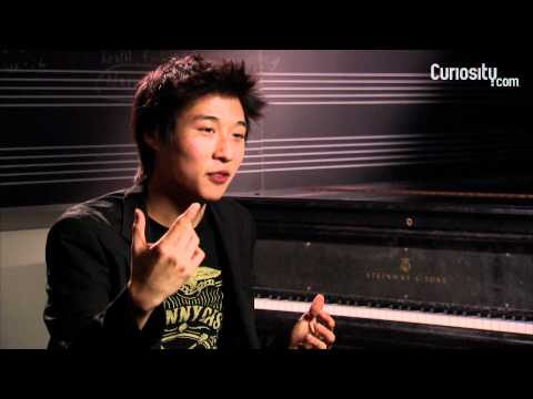 Charles Yang: Career in Music