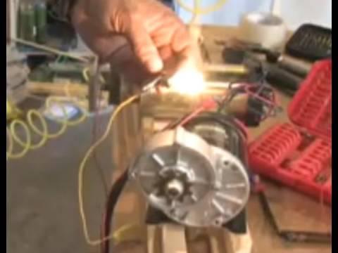 Make a Steam Engine convert to a SOLAR STEAM ENGINE AIR HOG ELECTRICITY