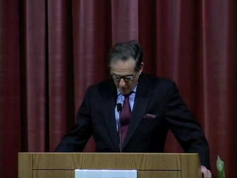 "Robert Caro ""Lyndon Johnson: The Roots of a Presidency"" (1 of 7)"