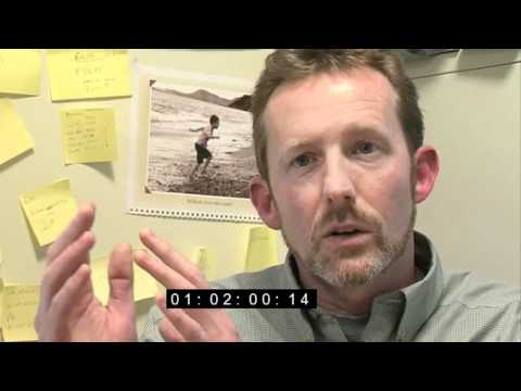 Thomas Young and Colour Blindness (extra footage)