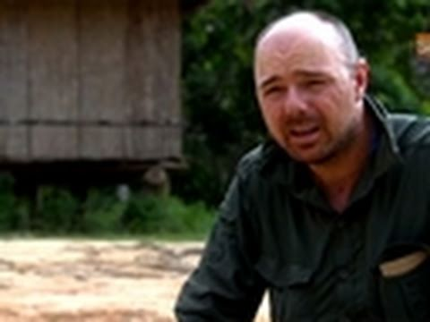An Idiot Abroad- The Tribal Shuffle