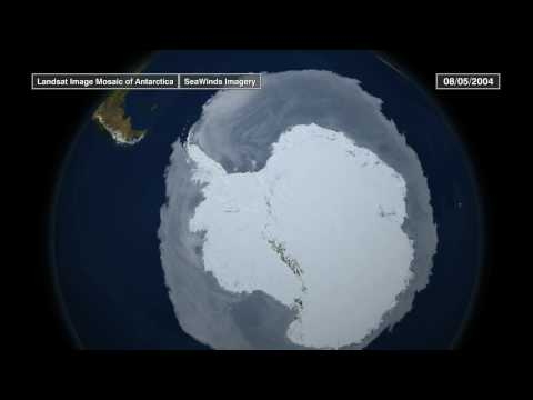 NASA | A Tour of the Cryosphere 2009