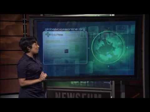 The Future of News: Global News (Pt. 3)