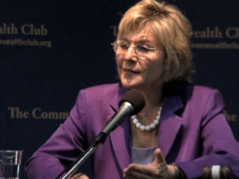 Sen. Boxer: We Need an Exit Strategy for Afghanistan