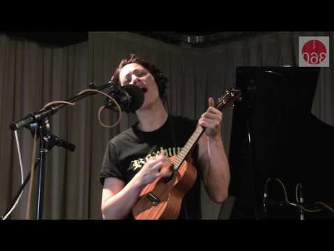 "Studio 360: Amanda Palmer performs ""Creep"""