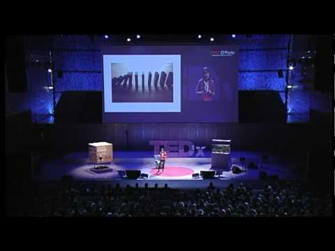 TEDxO'Porto - Sandra Fisher-Martins - The right to understand