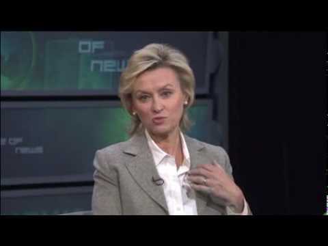 The Future of News: Print News (Tina Brown)