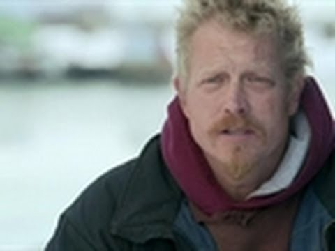 Scott's New Gig | Bering Sea Gold