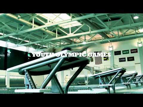 The Youth Olympic Games are here! Watch all the videos here!